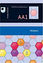 Numbers: Unit AA1