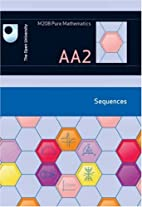 Sequences: Unit AA2