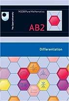 Differentiation: Unit AB2
