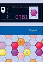 Group Theory GTB1: Conjugacy by Open…