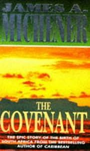 The covenant av James A. Michener