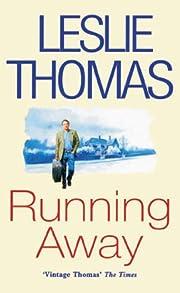Running Away af Leslie Thomas
