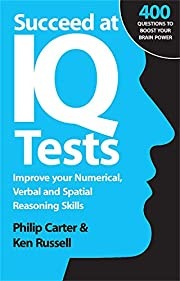 Succeed at IQ Tests: Improve Your Numerical,…