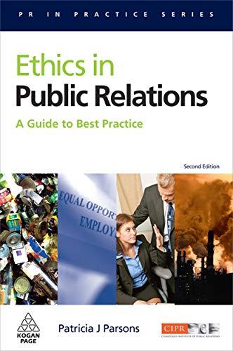 Public Relations Tools – PR