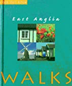 East Anglia Walks (Fold Out Books) by…