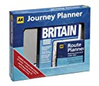 AA Journey Planner: Blue Pack by Automobile…