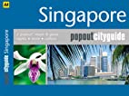 Singapore (AA Popout Cityguides) (AA Popout…