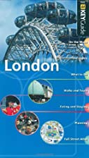 London (AA Key Guide) (AA Key Guide) by AA…