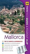 Mallorca (AA TwinPacks) by Robin Barton