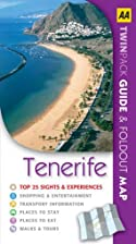 Tenerife (AA TwinPacks) by Barbara Radcliffe…