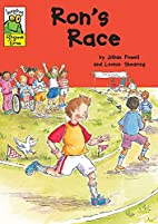 Ron's Race (Leapfrog Rhyme Time) by Jillian…