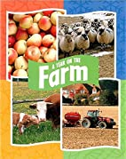 A Year On the Farm (A Year) by Sally Hewitt