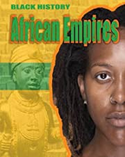 African Empires (Black History) por Dan…