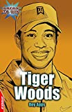 Tiger Woods / Roy Apps ; illustrated by Chris King
