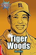 Tiger Woods (Edge: Dream to Win) by Roy Apps