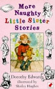 More Naughty Little Sister Stories de…