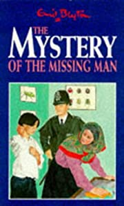 Mystery of the Missing Man (The Mysteries…