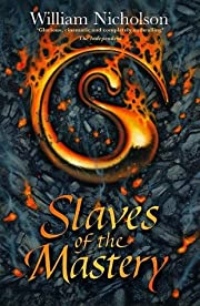 Slaves of the Mastery (Wind on Fire, Bk. II)…