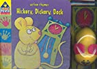 Hickory-dickory-dock by Susan Hellard