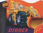 Digger Activity Fun by Egmont Books Ltd…