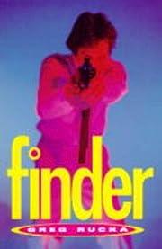Finder – tekijä: Greg Rucka