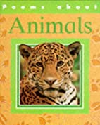 Poems About Animals by Amanda Earl