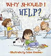 Why Should I: Help? (Why Should I) af Claire…