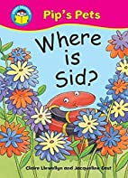 Where Is Sid?: My Snake Sid (Start Reading:…