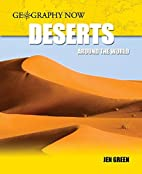 Deserts Around the World (Inc Polar)…