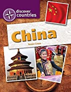 Discover China (Discover Countries) by Paul…