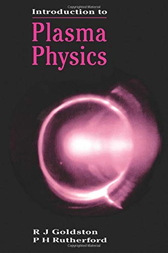 Pdf plasma physics introduction to