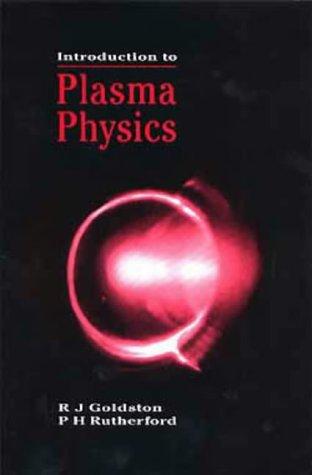 Physics krall principles plasma of pdf