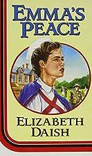 Emma's Peace by Elizabeth Daish