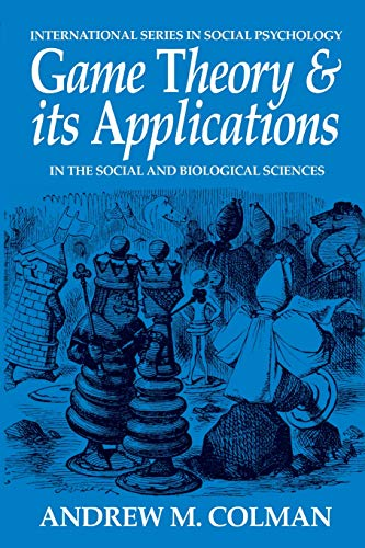 PDF] Game Theory and its Applications: In the Social and