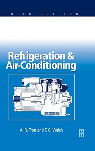 Amazon The Best Sellers Books  Refrigeration And Air