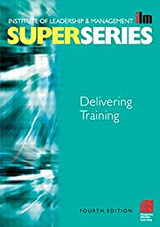 Delivering Training Super Series, Fourth…