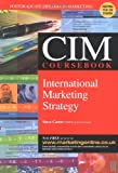 International marketing strategy 2003-2004 / Steve Carter