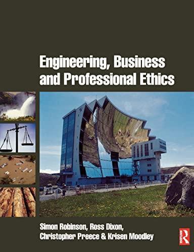 Professional Ethics Ebook