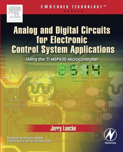 Msp430 Microcontroller Basics Ebook