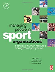 Managing people in sport organizations : a…
