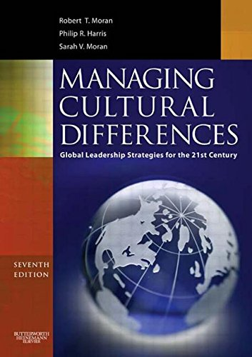 Cultural Differences In Business Case Study Solution & Analysis