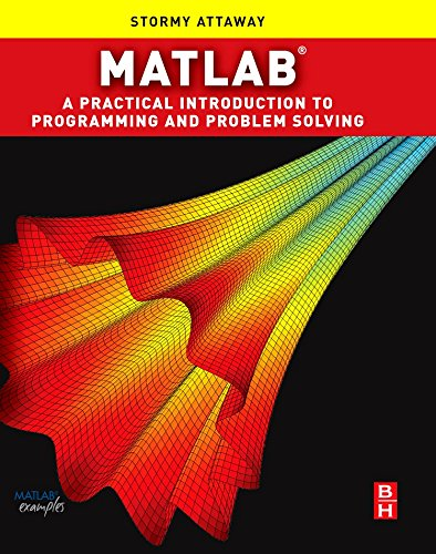 Pdf Matlab A Practical Introduction To Programming And border=