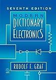 Modern dictionary of electronics / Rudolf F. Graf