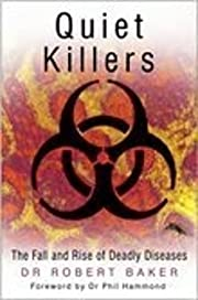 Quiet Killers: The Fall and Rise of Deadly…