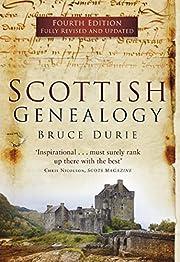 Scottish Genealogy av Durie