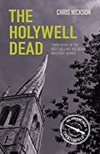 The Holywell Dead by Chris Nickson