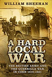 A Hard Local War: The British Army and the…