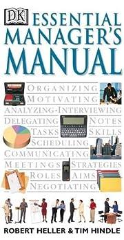 Essential Manager's Manual: Vol 1 (Essential…