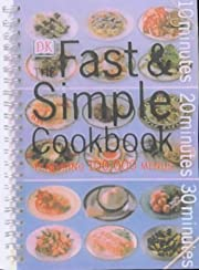Fast and Simple Cookbook por Malcolm Hillier