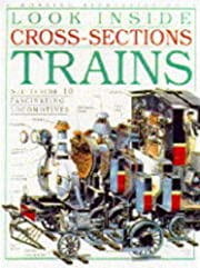 Trains (Look Inside Cross-sections) por…